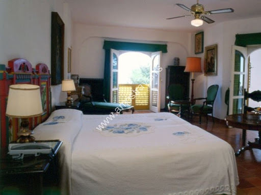 Hotel Arthena Rocks  Sicilija- U0110ardini Naksos