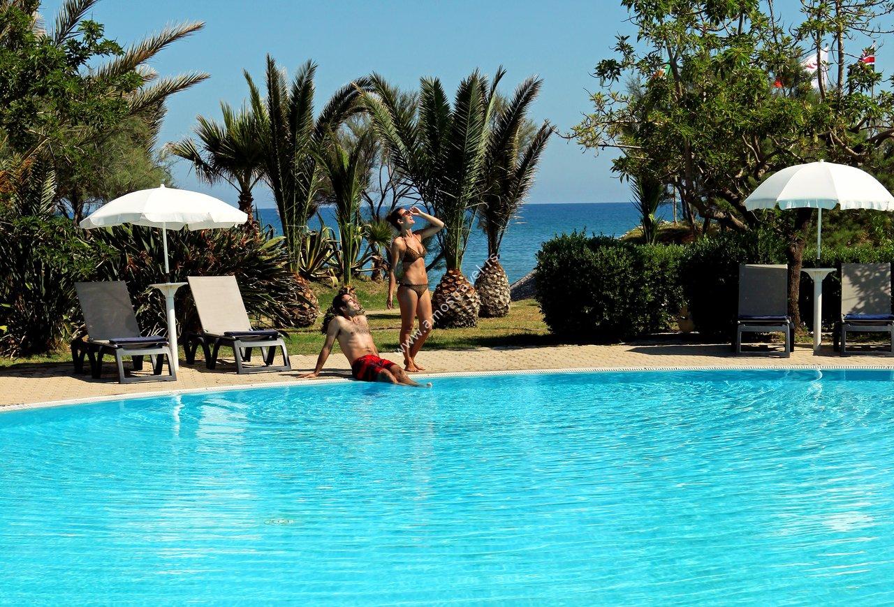 Hotel Con Spa Cefalu