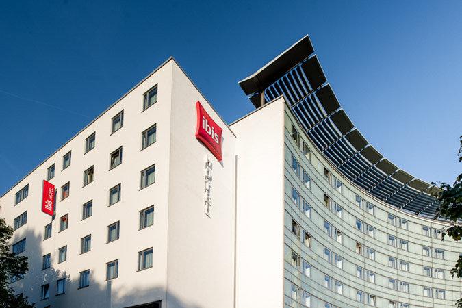 Ibis Hotel Prenzlauer Allee