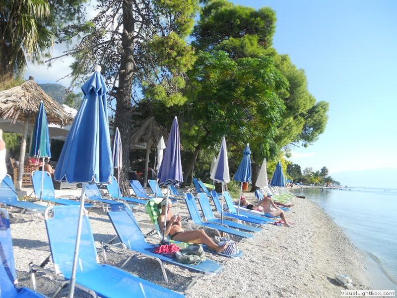 Avra Beach Hotel Lefkada