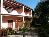 Vila Pergola I, Krf-Dasia