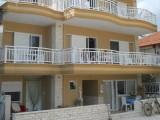 Kuća Dimis, Sarti