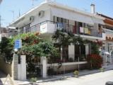 Kuća Maria, Sarti