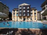 Hotel Sevkibey, Alanja