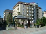 HOTEL TITAN GARDEN HOTEL, Alanja-Konakli