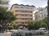 HOTEL MIRAY, Alanja