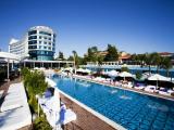 Hotel Q Premium Resort, Alanja-Okurcalar