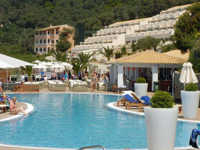 Aquis Pelekas Beach Hotel 101
