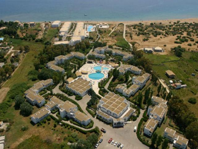 Aquis Sandy Beach Resort Hotel 103