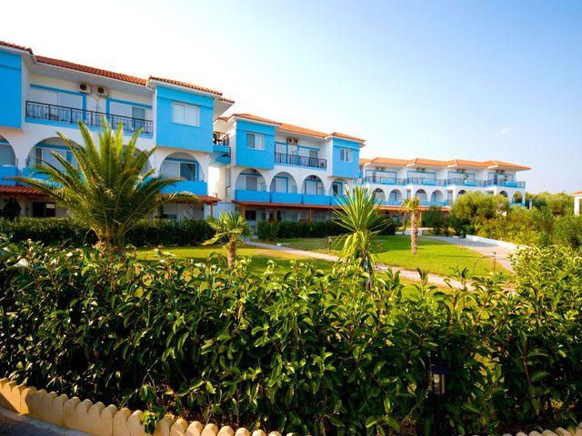 Halkidiki-Atos-Hotel-Sonia-Village-1