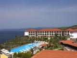 HOTEL AKRATHOS BEACH, Atos- Uranopolis