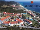 HOTEL ARISTOTELES HOLIDAY RESORT, Atos- Uranopolis
