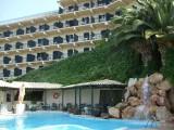 CNC PALEO ART NOUVEAU(ex Hotel Paleokastritsa), Krf-Paleokastrica