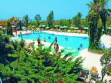 HOTEL ASRIN BEACH, Alanja-Avsalar