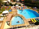 HOTEL DIONYSOS, Hanioti