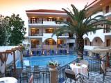 HOTEL CALYPSO, Hanioti