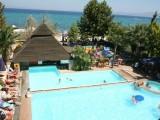HOTEL NAIAS, Hanioti