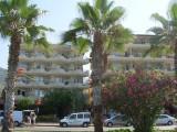 HOTEL KLEOPATRA BEACH, Alanja