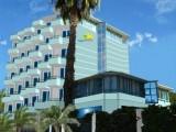 HOTEL LA VELLA, Alanja-Obagol