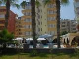 HOTEL BEST ALANYA, Alanja-Obagol