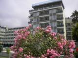 Blue Sky & Suites, Alanja-Obagol