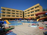 Hotel Blue Wave, Alanja-Obagol
