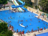 HOTEL CONCORDIA CELES BEACH, Alanja-Okurcalar