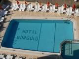 GORGULU KLEOPATRA BEACH HOTEL, Alanja