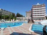 HOLIDAY GARDEN RESORT HOTEL, Alanja-Karaburun