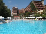 HOLIDAY PARK RESORT HOTEL, Alanja-Karaburun