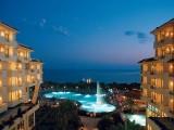 HOTEL SIDERA CLUB, Alanja-Karaburun