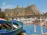 Hotel Delphin Imperial Resort, Antalija-Lara