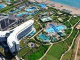 Hotel Concorde resort, Antalija-Kundu