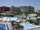 Hotel Fame Residence Lara, Antalija-Kundu