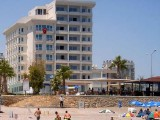 HOTEL KRISTAL BEACH, Antalija-Konjalti