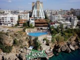 HOTEL RAMADA PLAZA, Antalija