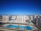 HOTEL RAMADA RESORT ANTALYA, Antalija-Lara