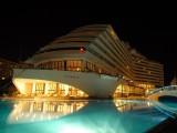 Hotel Titanic Beach Lara, Antalija-Lara
