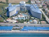 Crystal Admiral Resort Suites & SPA, Side-Kizilot