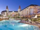 Hotel Delphin Diva Premiere, Antalija-Lara
