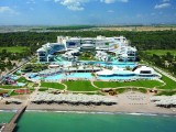 Hotel Cornelia Diamond Resort & Spa, Belek
