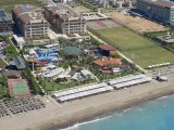 Hotel Crystal Family Resort , Belek