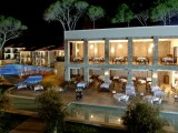 HOTEL ELA QUALITY RESORT, Belek