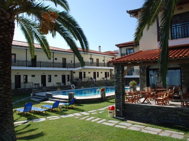 Halkidiki Kasandra Polihrono hotel Fanis-slider-8