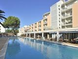 HOTEL GLOBALES PLAYA, Majorka-Santa Ponsa
