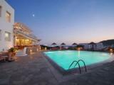HOTEL ARCHIPELAGOS, Kalo Livadi