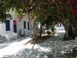 HOTEL ACROGIALI, Platis Jalos