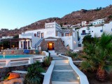 HOTEL OLIA, Turlos