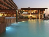 Hotel Oceanis, Rodos-Iksija