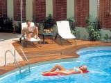 Hotel Ibiscus, Rodos-Grad Rodos